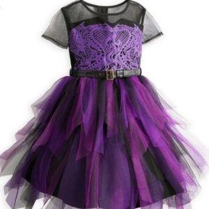 Disney Descendants 2 Mal Dress from Disney Store